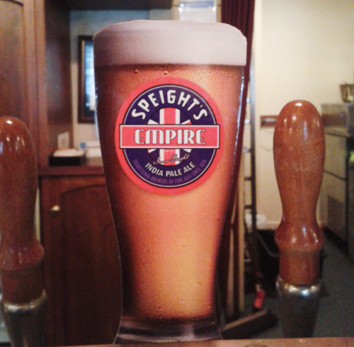 speights empire ipa