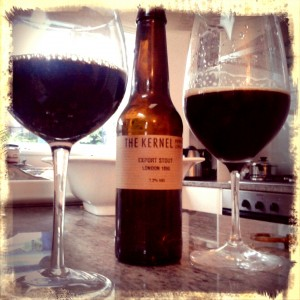 The Kernel - Export Stout